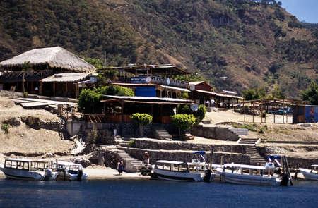 property: Waterfront property on Lake Atitlan, Guatemala