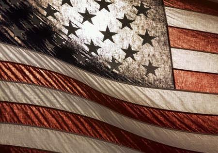 fullframes: American flag