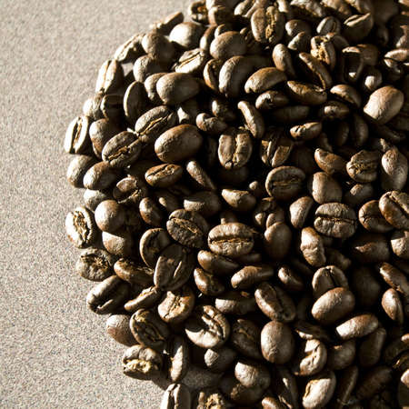 heap: Coffee Beans