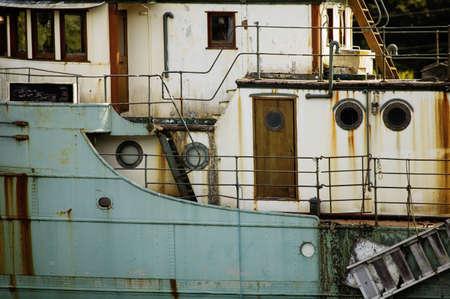 tanasiuk: Old boat