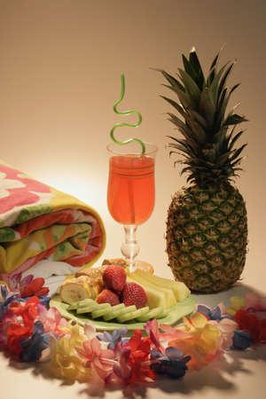 leis: Visualizzazione di frutta