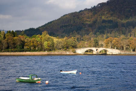 Inverary,Scotland photo