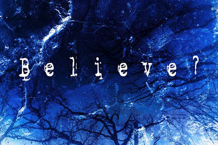 believe: Believe?