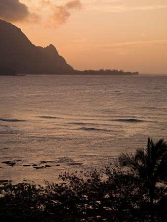 peacefulness: Kaui,Hawaii   Stock Photo