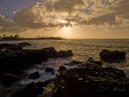 Kauai,Hawaii Stock Photo - 8242777