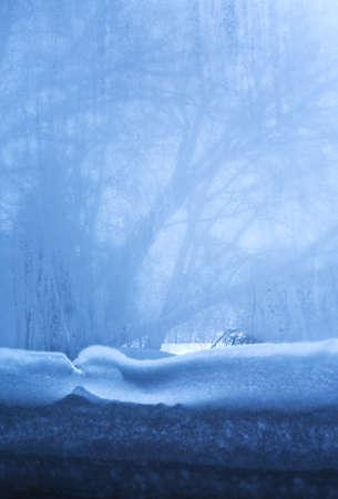 tanasiuk: Layers of snow