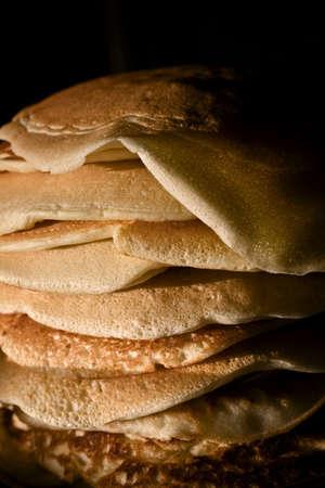 tanasiuk: Stack of pancakes