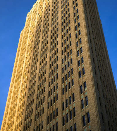 tanasiuk: Skyscraper