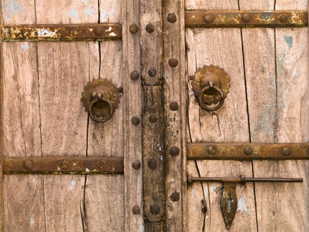 fullframes: Old wooden door