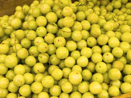 Fruit, Kerala, India Stock Photo - 8243518