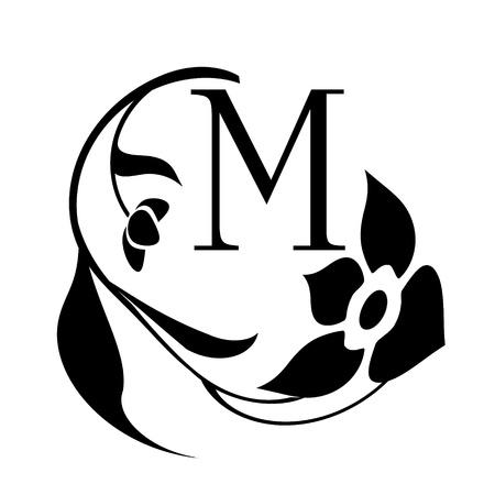 M Monogram