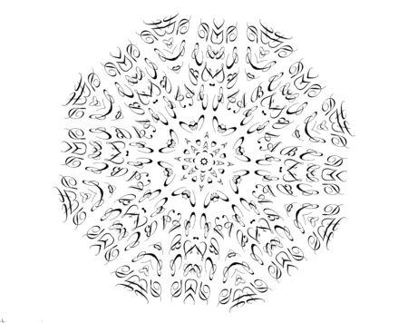 octagon: Fancy Octagon Design