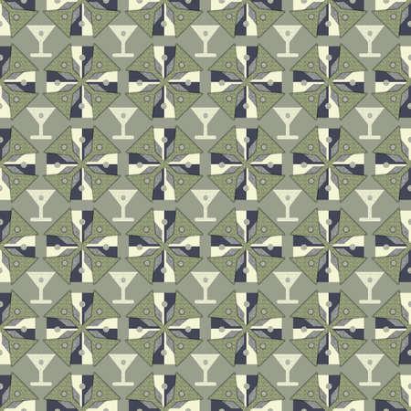 tileable 3d texture seamless pattern design Stock fotó