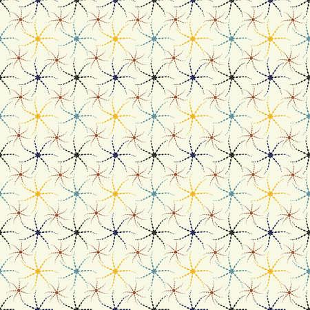 starfish shaped surface pattern design