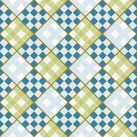 grid block check pattern seamless work