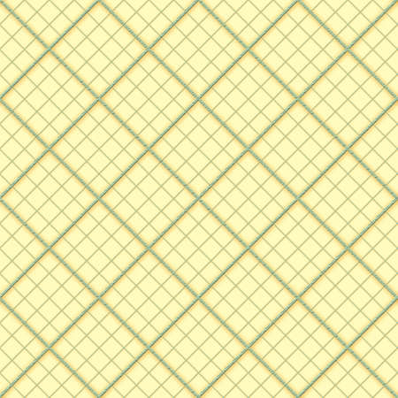 cross blocked grid cheched striped pattern