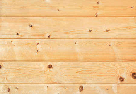 Knotty pine wood wall background