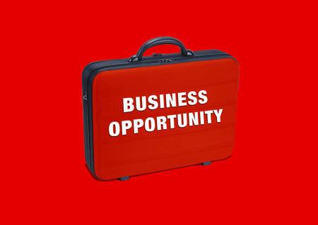 business case: Business case op schrijven Zakelijke opprtunity