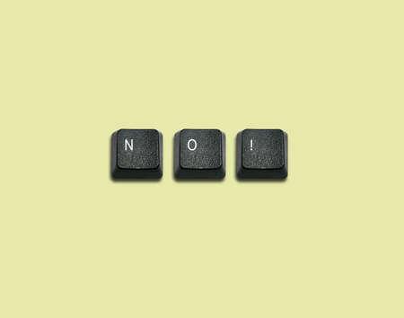 imaginary dialogue: Sin la Palabra de Hecho de teclas del teclado de ordenador, los botones del teclado con las ideas.