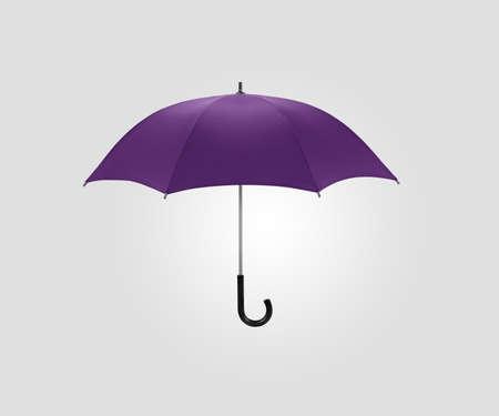 lluvia paraguas: Paraguas multicolores en un s�mbolo del verano, la moda y la decoraci�n. Foto de archivo