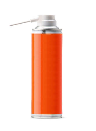 insecticide: Aluminum spray can, you can use it as painting spray can or Insecticide can.