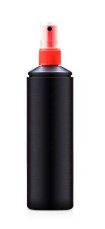 antiseptic: Spray Medicine Antiseptic Plastic Bottle