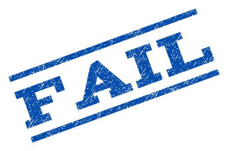 fail: Fail watermark stamp.