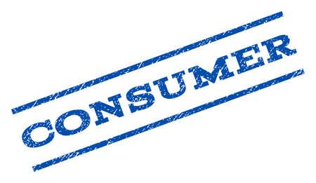 consumer: Consumer watermark stamp.
