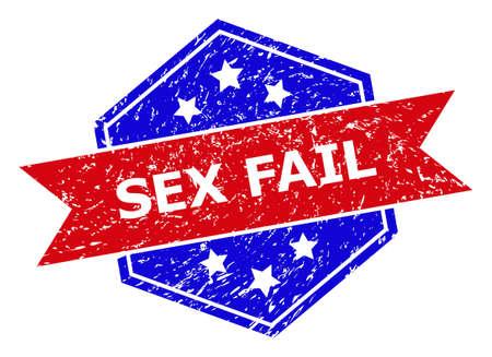 Hexagon SEX FAIL watermark.