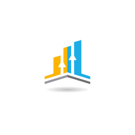 arrow business finance company logo