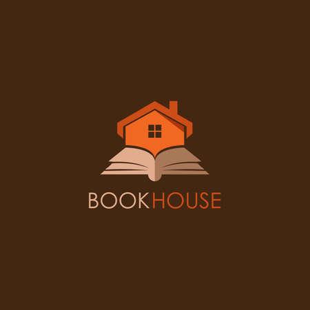 book house company logo