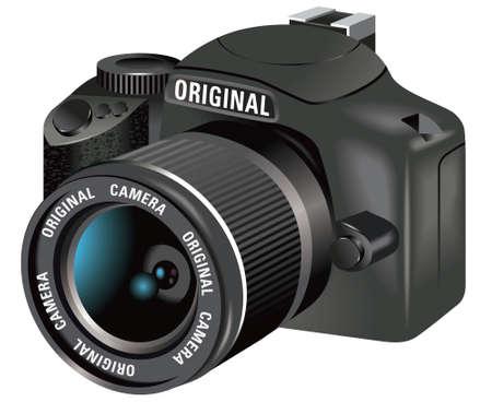 camera Stockfoto