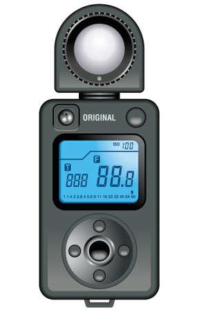 metering: Light meter