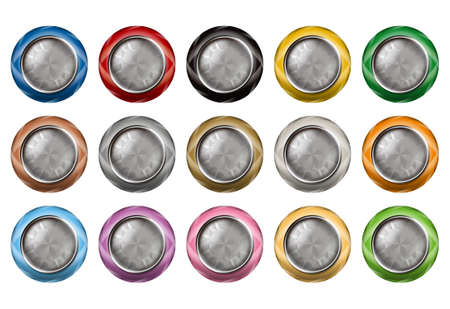Jewelry Buttons photo