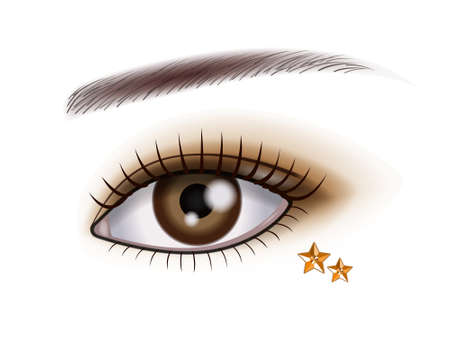 Eye Banco de Imagens - 31283453