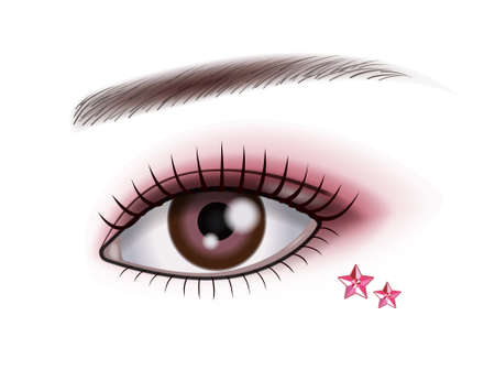 cosmetic surgery: Eye