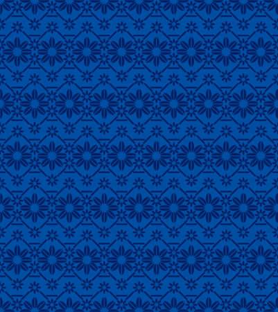Japanese style pattern.