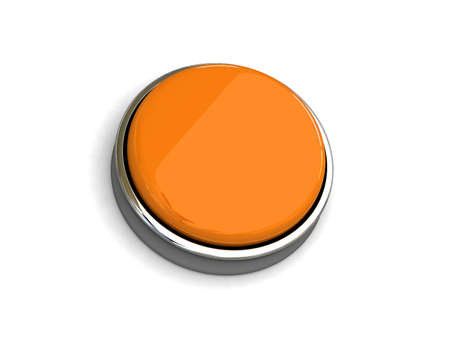 push button isolated Stock Photo - 11447103