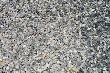 unbound: crushed stones material ,Asphalt plant , thailand