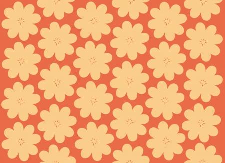 flores color pastel: Modelo de flores en colores pastel con el fondo