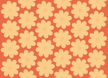 paeony: pastel flowers  pattern with background
