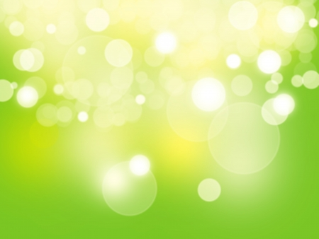 abstract background green and fresh bokeh photo