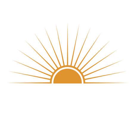 sun Stock Vector - 8609710