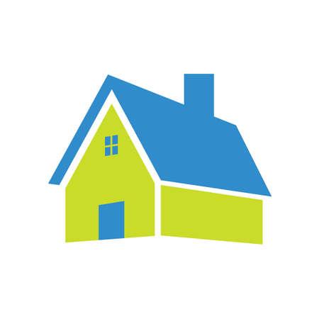Huis Stockfoto - 8609708