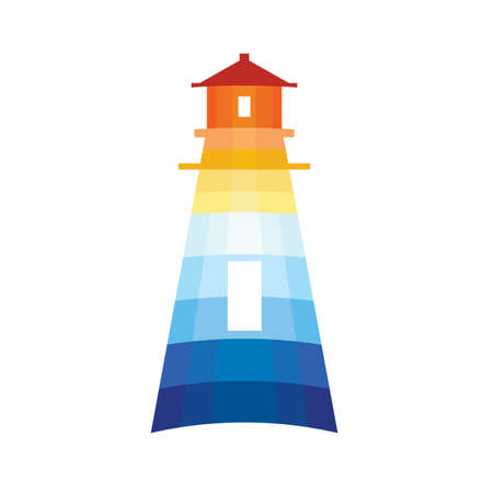 lighthouse at night: Lifehouse