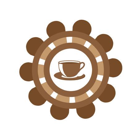 Koffie  Stockfoto - 8609749