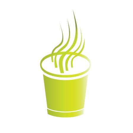 coffee Stock Vector - 8609743