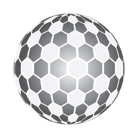 ball network Illustration