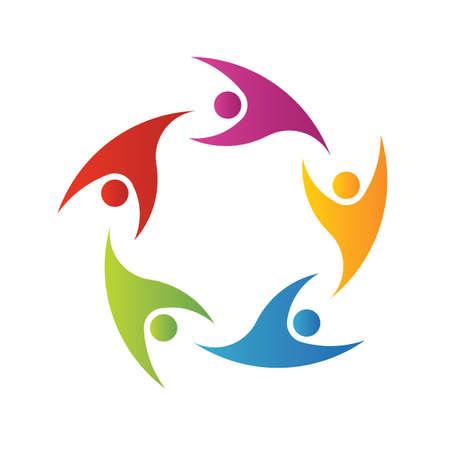 naciones unidas: Trabajo en equipo 5
