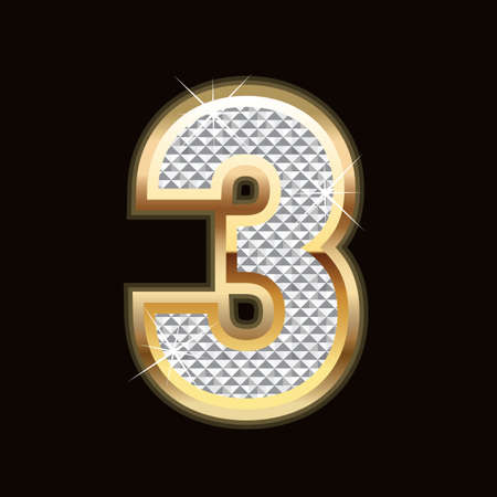 swank: Three bling